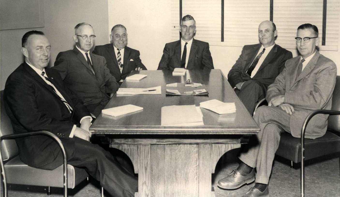1958 Board of Directors